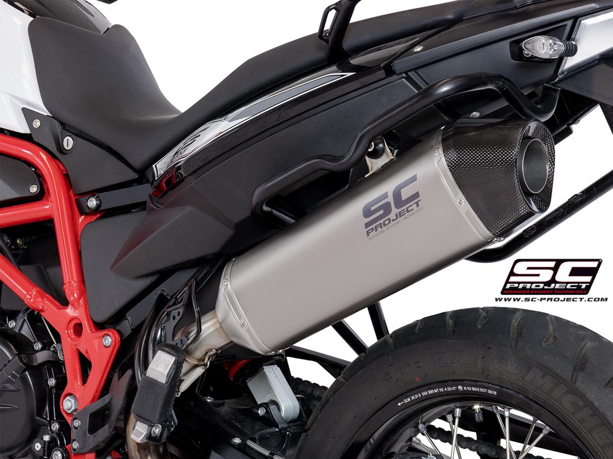 2008-2013 Auspuffdichtung f/ür KSR-Moto Explorer Race GT 50 Bj