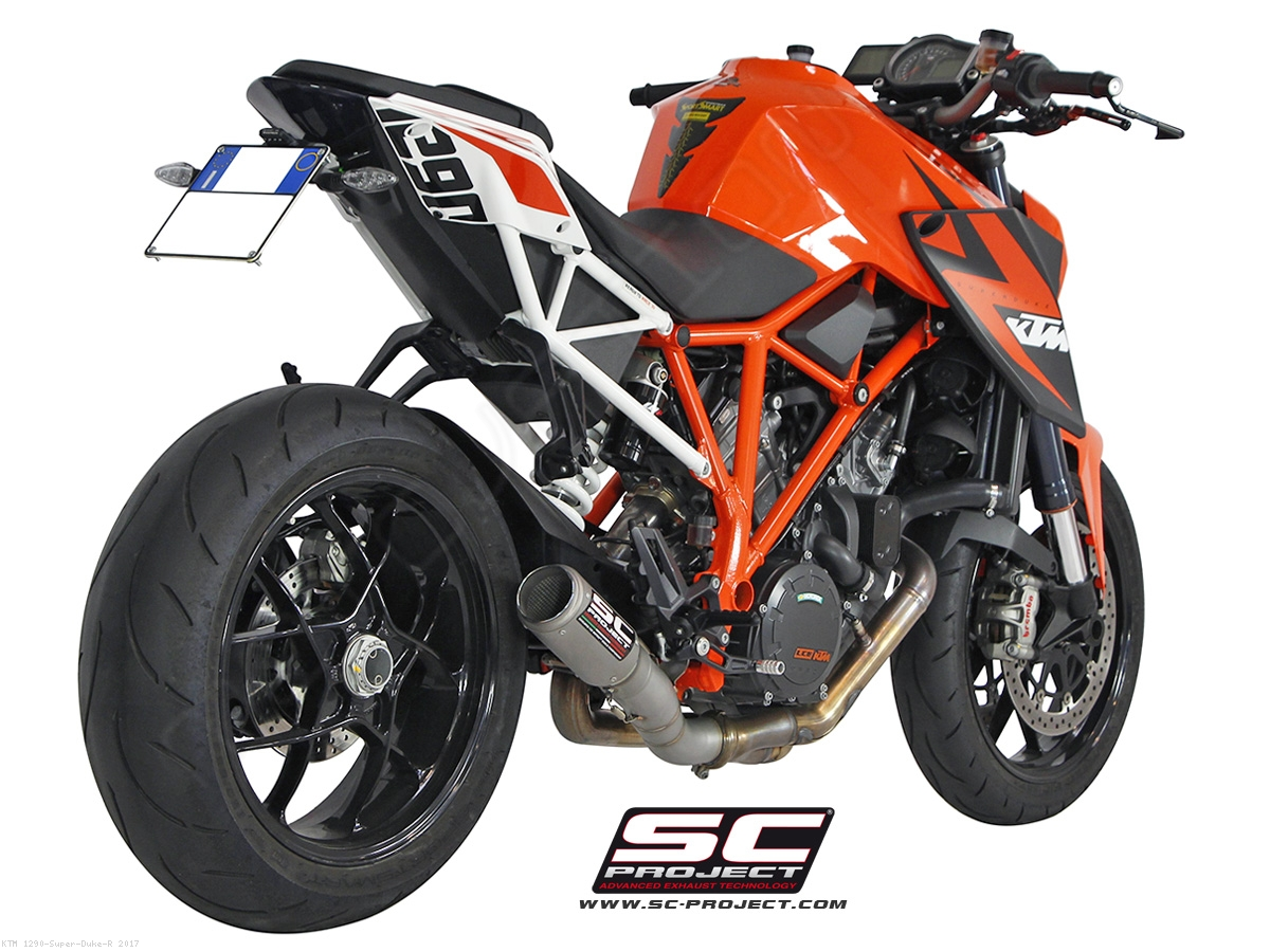 cr t de cat exhaust by sc project ktm 1290 super duke r. Black Bedroom Furniture Sets. Home Design Ideas