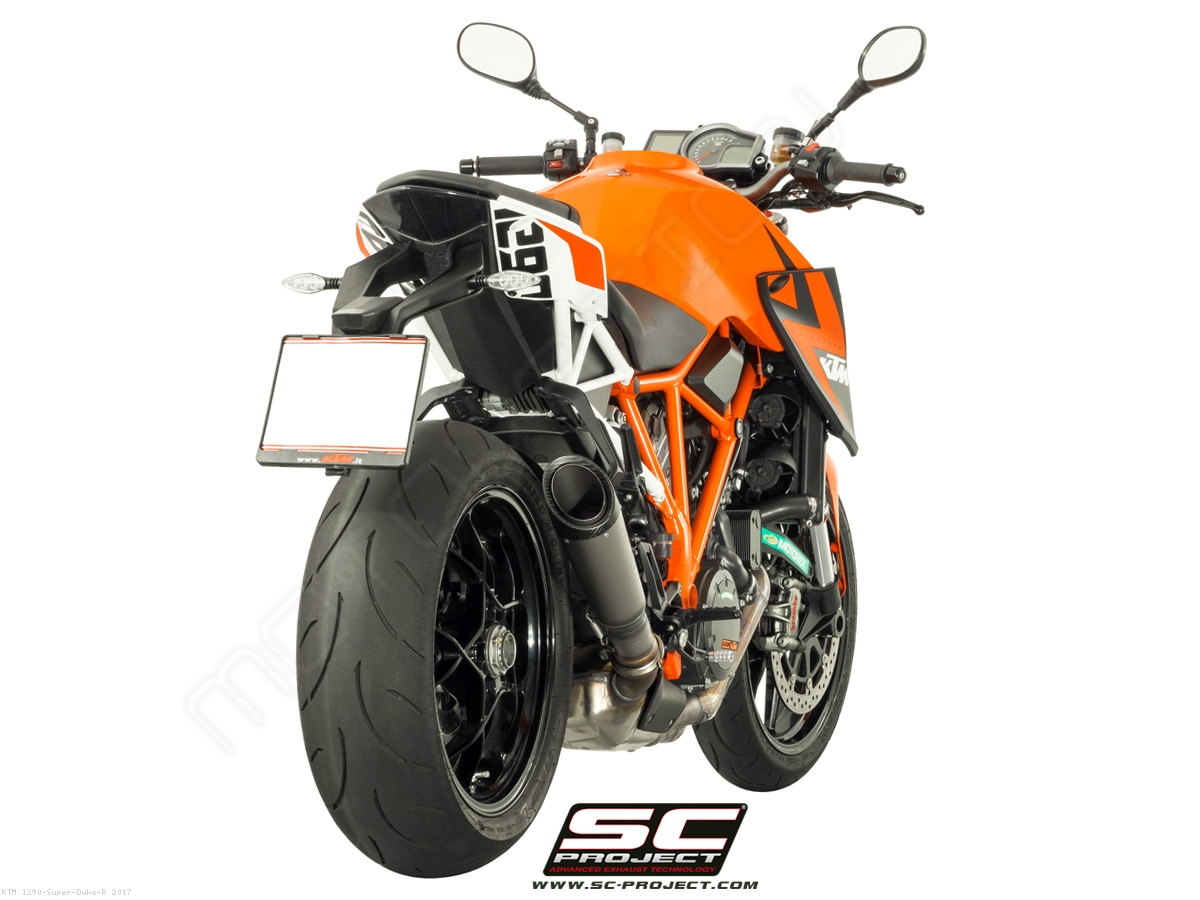 s1 exhaust by sc project ktm 1290 super duke r 2017 ktm07 k41t. Black Bedroom Furniture Sets. Home Design Ideas