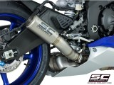 High Mount CR-T Exhaust by SC-Project