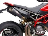 S1-Carbon Exhaust by SC-Project