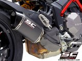 MTR Exhaust by SC-Project