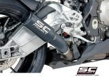 Black Edition CR-T Exhaust by SC-Project