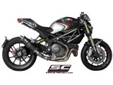 Oval R60 Exhaust by SC-Project