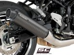 GP Pureblack Exhaust by SC-Project