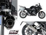 X-Plorer Exhaust by SC-Project