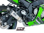 S1 High Mount Exhaust by SC-Project