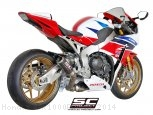 CR-T Exhaust by SC-Project Honda / CBR1000RR SP / 2014