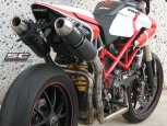 GP-EVO Full System Exhaust by SC-Project
