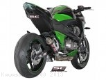GP M2 Exhaust by SC-Project Kawasaki / Z800 / 2013