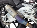 CR-T Exhaust by SC-Project BMW / S1000RR / 2016