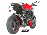 GP-M2 Exhaust by SC-Project