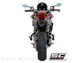 CR-T Exhaust by SC-Project Ducati / Multistrada 1260 / 2019