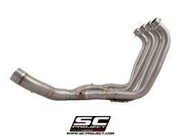 Racing Headers by SC-Project