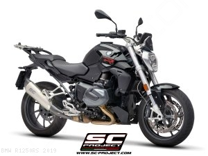 BMW / R1250RS / 2019