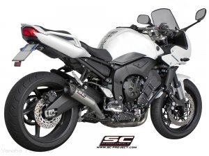 Conic Exhaust by SC-Project Yamaha / FZ1 / 2013 (Y03-21A)