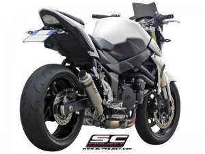 GPM2 Exhaust by SC-Project