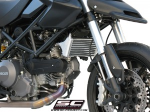 Oil Cooler By SC-Project