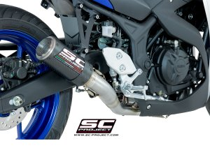 CR-T 2-1 Full System Exhaust by SC-Project