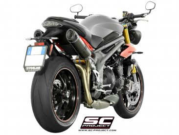 GP-Tech Exhaust by SC-Project