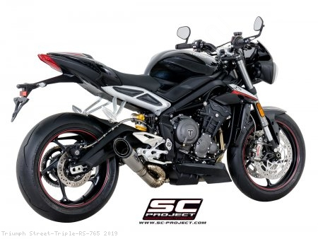 Triumph / Street Triple RS 765 / 2019