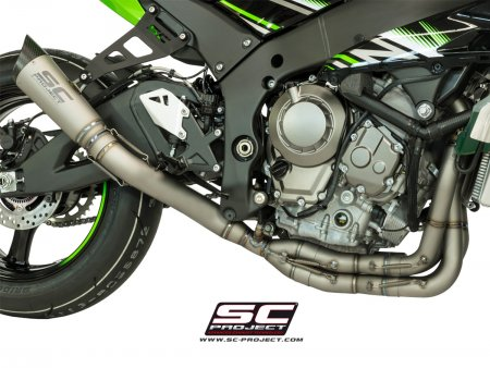 S1 Full System Exhaust by SC-Project