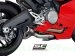 CR-T Exhaust by SC-Project Ducati / 899 Panigale / 2014