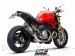 SC1-R Exhaust by SC-Project Ducati / Monster 821 / 2018