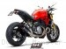 CR-T Exhaust by SC-Project Ducati / Monster 1200R / 2019