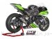 CR-T Exhaust by SC-Project Kawasaki / Ninja ZX-10R / 2012