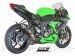 GP M2 Exhaust by SC-Project Kawasaki / Ninja ZX-6R 636 / 2015